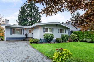 Photo 1: 669 E KINGS Road in North Vancouver: Princess Park House for sale : MLS®# R2408586