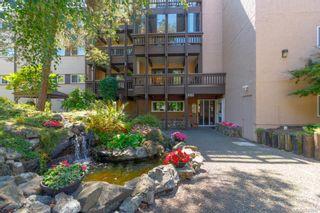 Photo 1: 306 1020 Esquimalt Rd in Esquimalt: Es Old Esquimalt Condo for sale : MLS®# 843807
