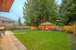 Photo 20: 6240 PORTLAND Street in Burnaby: South Slope 1/2 Duplex for sale (Burnaby South)  : MLS®# R2214947