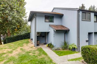 """Photo 22: 916 BRITTON Drive in Port Moody: North Shore Pt Moody Townhouse for sale in """"Woodside Village"""" : MLS®# R2616930"""
