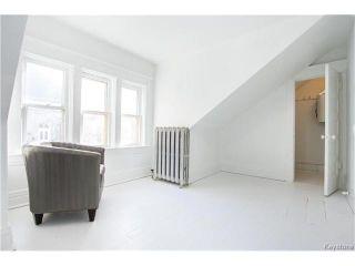 Photo 17: 32 Purcell Avenue in Winnipeg: Wolseley Residential for sale (5B)  : MLS®# 1706942