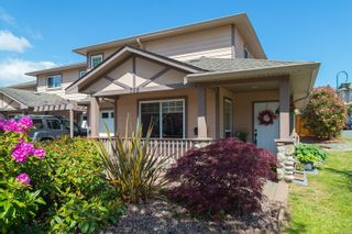 Photo 27: 758 Blackberry Rd in : SE High Quadra Row/Townhouse for sale (Saanich East)  : MLS®# 876346