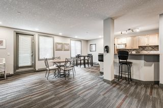 Photo 35: 220 1408 17 Street SE in Calgary: Inglewood Apartment for sale : MLS®# A1129963