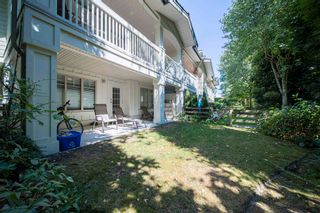 Photo 2: 4 2133 151A Street in Surrey: Sunnyside Park Surrey Townhouse for sale (South Surrey White Rock)  : MLS®# R2604564