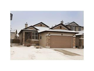 Photo 1: 97 CHAPALA Grove SE in CALGARY: Chaparral Residential Detached Single Family for sale (Calgary)  : MLS®# C3558252