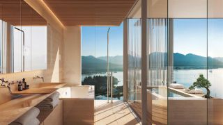 """Photo 4: 2404 1550 ALBERNI Street in Vancouver: West End VW Condo for sale in """"Alberni by Kengo Kuma"""" (Vancouver West)  : MLS®# R2581583"""
