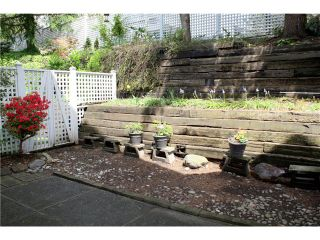 """Photo 10: 3354 FLAGSTAFF Place in Vancouver: Champlain Heights Townhouse for sale in """"COMPASS POINT"""" (Vancouver East)  : MLS®# V888514"""