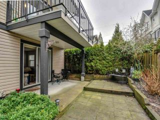 "Photo 19: 102 19932 70 Avenue in Langley: Willoughby Heights Townhouse for sale in ""SUMMERWOOD"" : MLS®# R2335407"