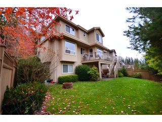 """Photo 10: 317 PARKSIDE Drive in Port Moody: Heritage Mountain House for sale in """"EAGLE VIEW"""" : MLS®# V920245"""