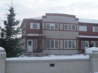 Main Photo: 1010 Wilkes Avenue in WINNIPEG: River Heights / Tuxedo / Linden Woods Condominium for sale (South Winnipeg)  : MLS®# 1002176