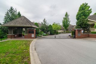 "Photo 8: 15 15450 ROSEMARY HEIGHTS Crescent in Surrey: Morgan Creek Townhouse for sale in ""THE CARRINGTON"" (South Surrey White Rock)  : MLS®# R2176229"