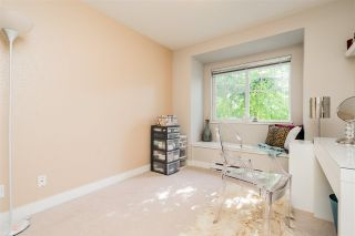 "Photo 18: 206 19388 65 Avenue in Surrey: Clayton Condo for sale in ""LIBERTY"" (Cloverdale)  : MLS®# R2478979"