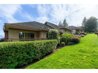 """Photo 24: 4 35931 EMPRESS Drive in Abbotsford: Abbotsford East Townhouse for sale in """"Majestic Ridge"""" : MLS®# R2510144"""