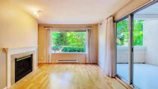 """Photo 11: 211 6820 RUMBLE Street in Burnaby: South Slope Condo for sale in """"GOVERNOR'S WALK"""" (Burnaby South)  : MLS®# R2616761"""