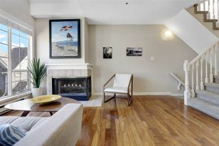 Photo 15: 831 W 7TH Avenue in Vancouver: Fairview VW Townhouse for sale (Vancouver West)  : MLS®# R2568152