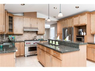 Photo 9: 4615 NAPIER ST in Burnaby: Brentwood Park House for sale (Burnaby North)  : MLS®# V1112364