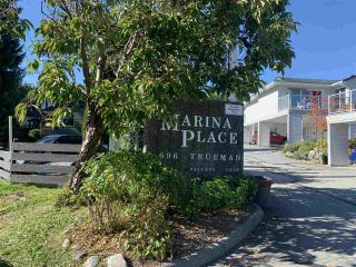 """Photo 12: 38 696 TRUEMAN Road in Gibsons: Gibsons & Area Condo for sale in """"Marina Place"""" (Sunshine Coast)  : MLS®# R2507629"""