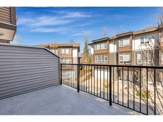 """Photo 8: 81 5888 144 Street in Surrey: Sullivan Station Townhouse for sale in """"One44"""" : MLS®# R2563940"""