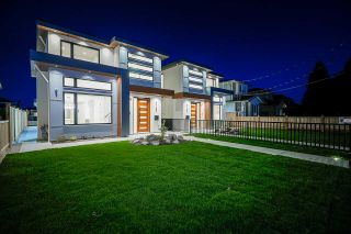 Photo 1: 8146 16TH Avenue in Burnaby: East Burnaby 1/2 Duplex for sale (Burnaby East)  : MLS®# R2570523