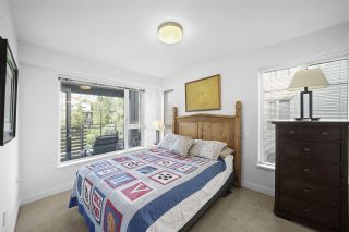 """Photo 10: 311 221 E 3RD Street in North Vancouver: Lower Lonsdale Condo for sale in """"Orizon on Third"""" : MLS®# R2470227"""