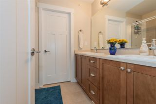 """Photo 31: 40 7157 210 Street in Langley: Willoughby Heights Townhouse for sale in """"THE ALDER"""" : MLS®# R2581869"""
