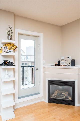 Photo 14: 503 11103 84 Avenue NW in Edmonton: Zone 15 Condo for sale : MLS®# E4242217
