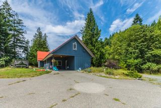 Photo 63: 3480 Arrowsmith Rd in : Na Uplands House for sale (Nanaimo)  : MLS®# 863117