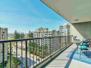 Photo 30: 1001 710 SEVENTH Avenue in New Westminster: Uptown NW Condo for sale : MLS®# R2563627