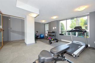 """Photo 16: 306 1030 W BROADWAY Street in Vancouver: Fairview VW Condo for sale in """"La Columa"""" (Vancouver West)  : MLS®# R2388638"""