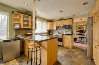 Photo 10: 40 VALLEYVIEW Crescent in Edmonton: Zone 10 House for sale : MLS®# E4248629