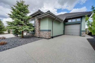 Photo 48: 3110 WATSON Green in Edmonton: Zone 56 House for sale : MLS®# E4244955