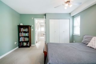"""Photo 14: 1644 E GEORGIA Street in Vancouver: Hastings Townhouse for sale in """"The Woodshire"""" (Vancouver East)  : MLS®# R2480572"""