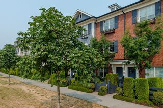 "Photo 33: 16 7348 192A Street in Surrey: Clayton Townhouse for sale in ""The Knoll"" (Cloverdale)  : MLS®# R2195442"