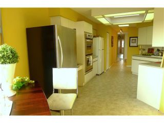 """Photo 5: 305 7660 MINORU Boulevard in Richmond: Brighouse South Condo for sale in """"BENTLEY WYND"""" : MLS®# V937431"""