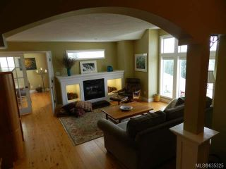 Photo 6: 6251 THOMSON TERRACE in DUNCAN: Z3 Duncan House for sale (Zone 3 - Duncan)  : MLS®# 635325