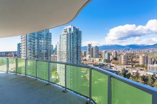 "Photo 30: 2603 6638 DUNBLANE Avenue in Burnaby: Metrotown Condo for sale in ""Midori"" (Burnaby South)  : MLS®# R2564598"