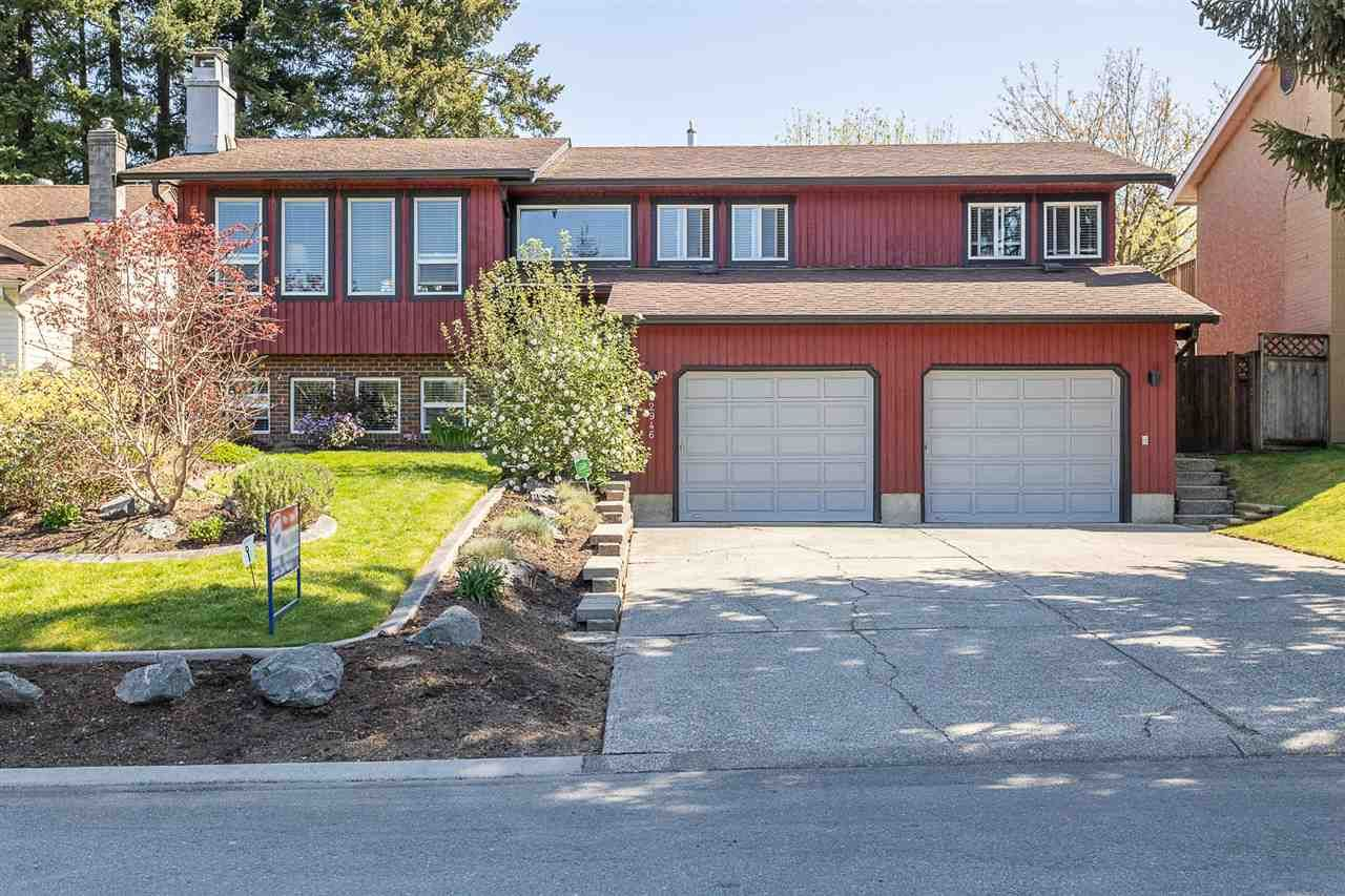 Main Photo: 2946 WILLBAND Street in Abbotsford: Central Abbotsford House for sale : MLS®# R2570208