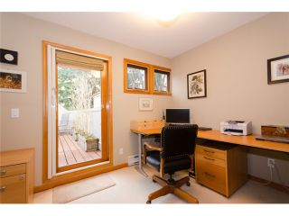 Photo 9: 2660 W 6TH Avenue in Vancouver: Kitsilano 1/2 Duplex for sale (Vancouver West)  : MLS®# V932617