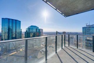 Photo 17: 3200 10180 103 Street in Edmonton: Zone 12 Condo for sale : MLS®# E4233945