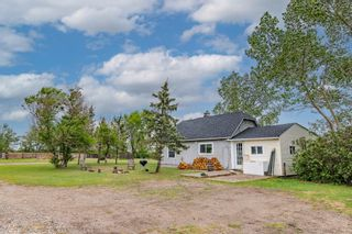 Photo 2: 285001 Range Road 265 in Rural Rocky View County: Rural Rocky View MD Detached for sale : MLS®# A1116874