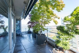 """Photo 11: SPH2502 1233 W CORDOVA Street in Vancouver: Coal Harbour Condo for sale in """"CARINA - COAL HARBOUR"""" (Vancouver West)  : MLS®# R2619427"""