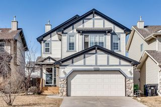Main Photo: 544 Cougar Ridge Drive SW in Calgary: Cougar Ridge Detached for sale : MLS®# A1087689