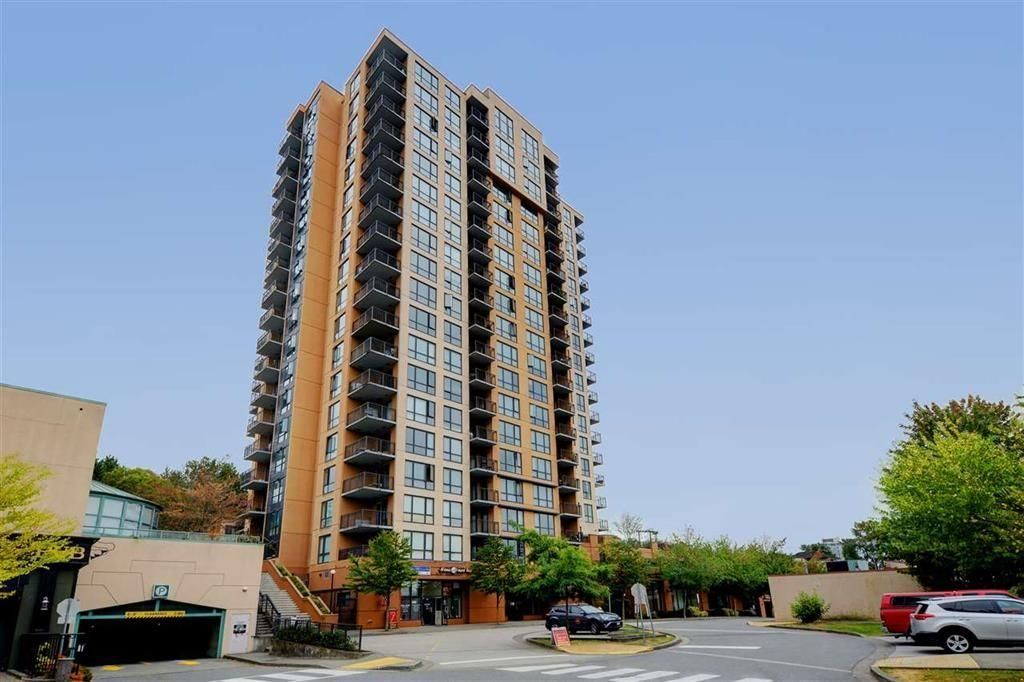 Main Photo: 805 511 ROCHESTER AVENUE in : Coquitlam West Condo for sale : MLS®# R2421871