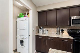 Photo 8: 401 105 AMBLESIDE Drive in Edmonton: Zone 56 Condo for sale : MLS®# E4225647