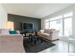 Photo 2: 140 Del Monica Road in Wpg.: Bridgewater House  (1R)  : MLS®# 1726244