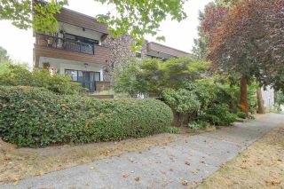 "Photo 15: 104 1484 CHARLES Street in Vancouver: Grandview VE Condo for sale in ""LANDMARK ARMS"" (Vancouver East)  : MLS®# R2203961"