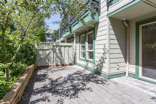 """Photo 21: 2551 EAST Mall in Vancouver: University VW Townhouse for sale in """"HAWTHORNE PLACE"""" (Vancouver West)  : MLS®# R2604703"""