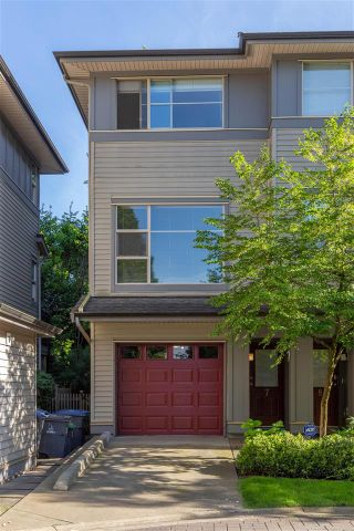 Photo 21: 7 6033 168 Street in Surrey: Cloverdale BC Townhouse for sale (Cloverdale)  : MLS®# R2587645