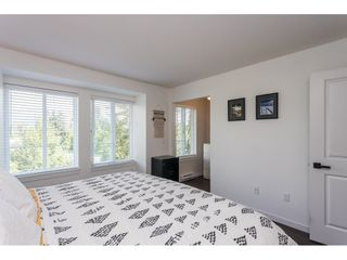 Photo 19: 75 2418 AVON PLACE in Port Coquitlam: Riverwood Townhouse for sale : MLS®# R2494053