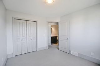 Photo 26: 63 Wentworth Common SW in Calgary: West Springs Row/Townhouse for sale : MLS®# A1124475